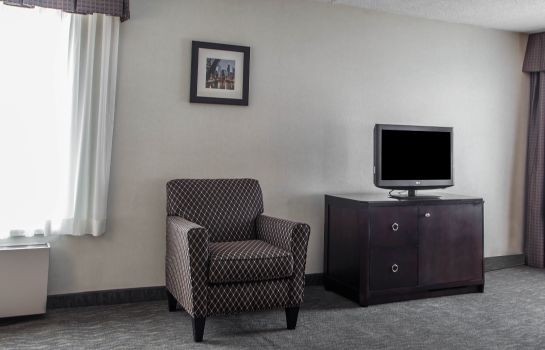 Room Comfort Inn Downers Grove