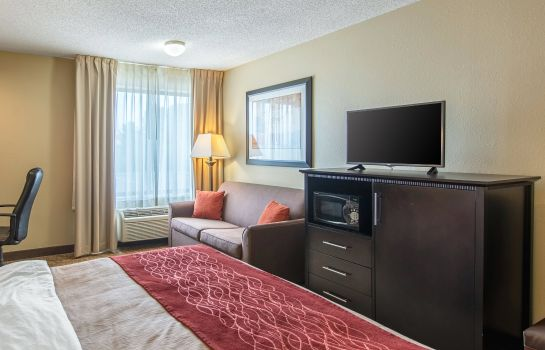 Room Comfort Inn East