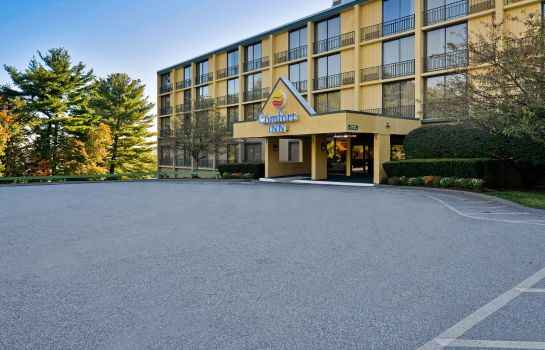 Vista exterior Best Western Plus North Shore Hotel
