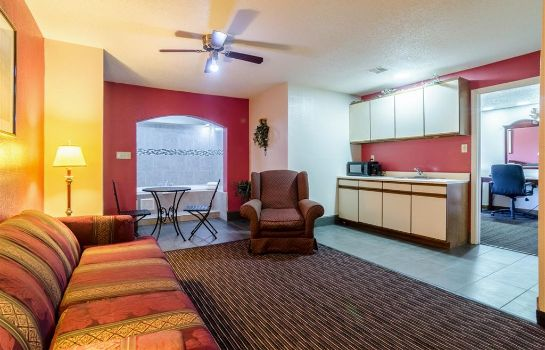 Suite QUALITY INN SOUTH