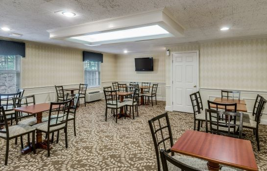 Restaurant Comfort Inn Rockland - Boston