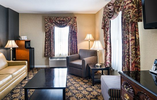 Suite Comfort Inn Rockland - Boston