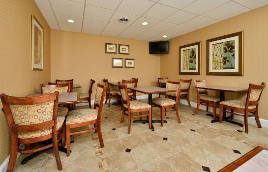Restaurante Best Western Plus North Shore Hotel