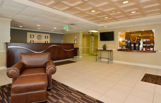 Info BEST WESTERN NORTH SHORE HOTEL