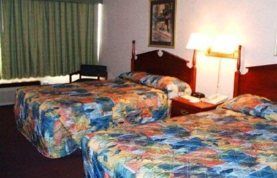 Kamers A VICTORY INN HOTEL MOUNT CLEMENS