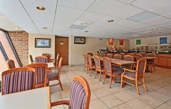 Restaurant Comfort Inn Farmington Hills