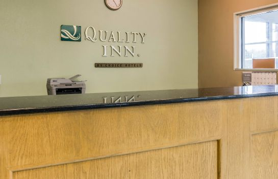 Hall Quality Inn Kalamazoo