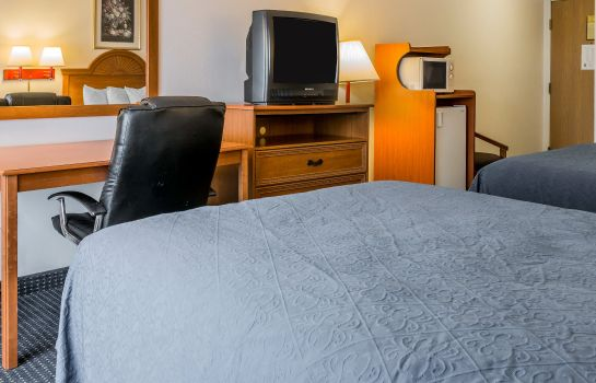 Room Quality Inn Kalamazoo
