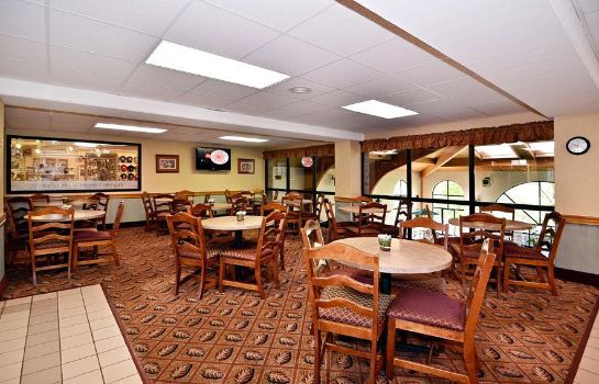 Restaurant Comfort Inn at Thousand Hills