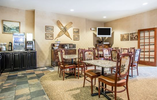 Restaurant Comfort Inn St. Robert/Fort Leonard Wood
