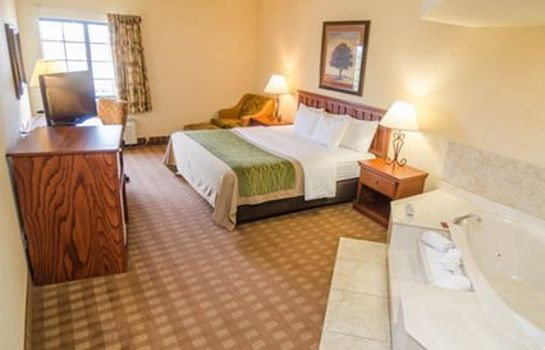 Suite Comfort Inn St. Robert/Fort Leonard Wood