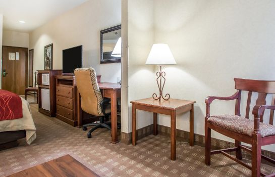 Info Comfort Inn St. Robert/Fort Leonard Wood