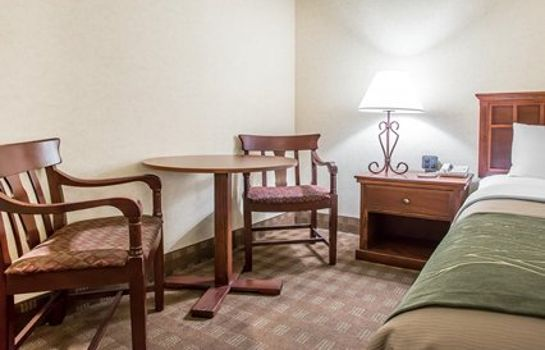 Zimmer Comfort Inn St. Robert/Fort Leonard Wood