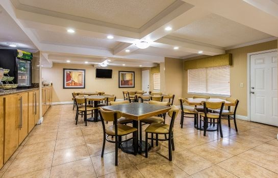 Restaurante Quality Inn and Suites Corinth West