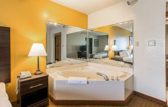 Suite Quality Inn and Suites Corinth West