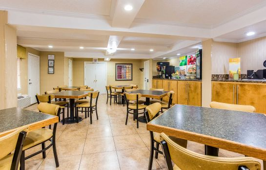 Informacja Quality Inn Corinth