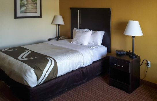 Habitación Quality Inn and Suites Corinth West