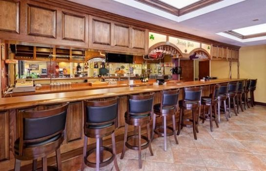 Bar del hotel Quality Inn Biloxi