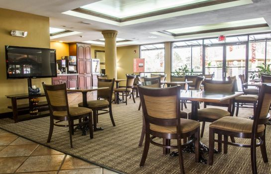 Restaurant Quality Inn Biloxi-Ocean Springs