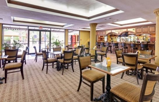 Restaurante Quality Inn Biloxi