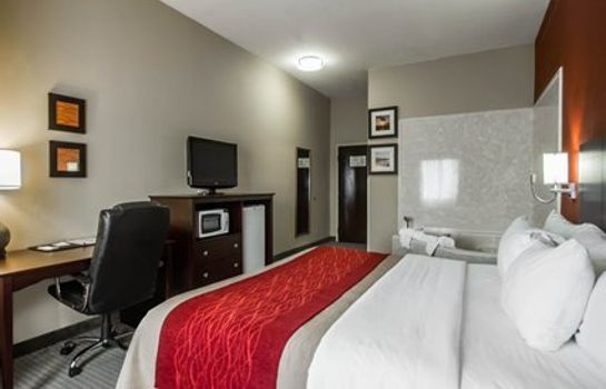 Suite Quality Inn Biloxi