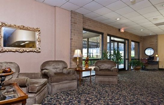 Hotelhal Quality Inn Columbus