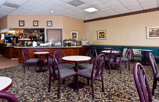 Restaurant Quality Inn Columbus