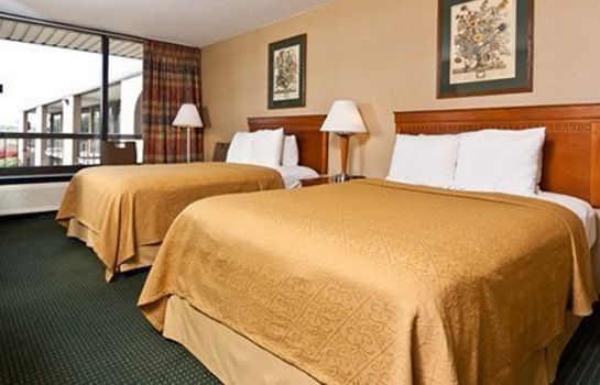 Kamers Quality Inn Columbus