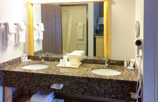Suite Comfort Inn Yellowstone North