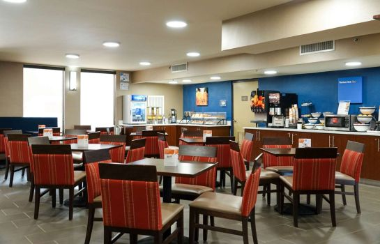 Restaurant Comfort Inn Executive Park