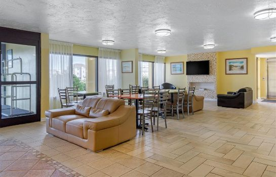 Hall Quality Inn Carolina Oceanfront