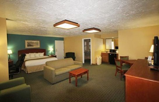 Suite Quality Inn Carolina Oceanfront