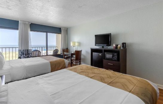 Camera Quality Inn Carolina Oceanfront