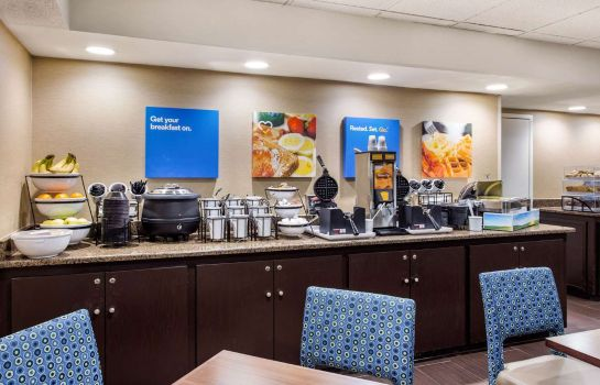 Restaurant Comfort Inn University Durham - Chapel H Comfort Inn University Durham - Chapel H