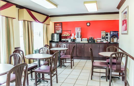 Restaurante Econo Lodge North