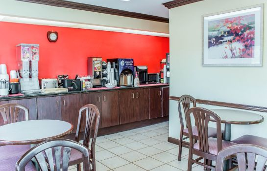 Restaurant Econo Lodge North