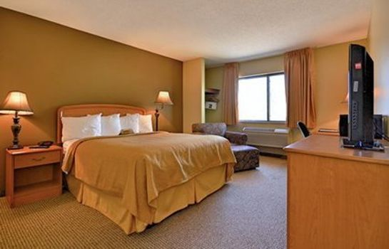 Kamers Quality Inn Columbia Mall