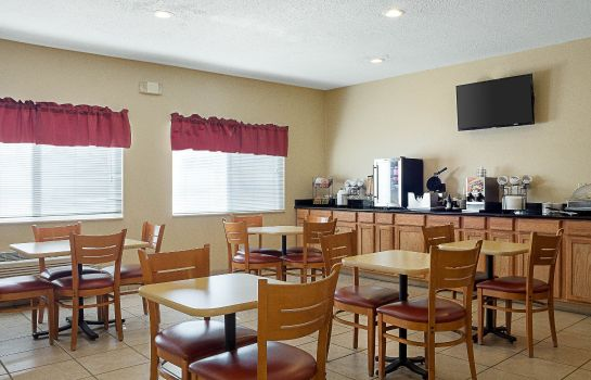 Ristorante Econo Lodge West I-29 West Acres Mall