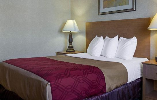 Chambre Econo Lodge West I-29 West Acres Mall