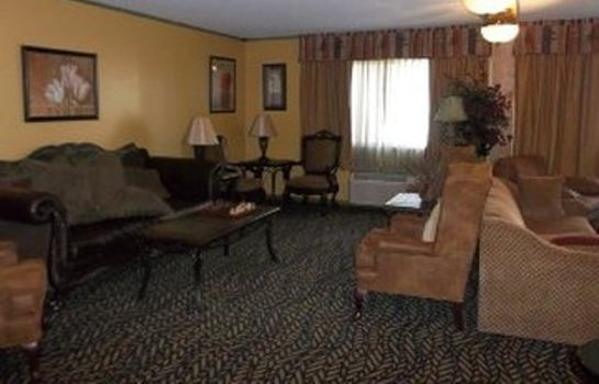 Hotelhalle Fireside Inn & Suites