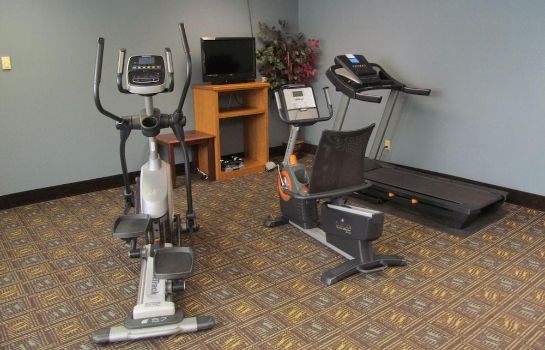 Sports facilities Fireside Inn & Suites Fireside Inn & Suites