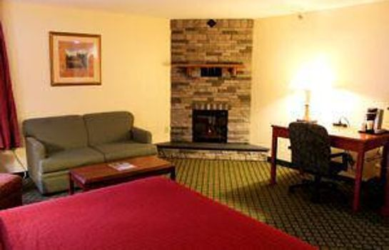 Suite FIRESIDE INN AND SUITES