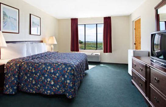 Zimmer TRAVELODGE ATLANTIC CITY BAYSI