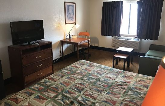 Information Brentwood Inn & Suites