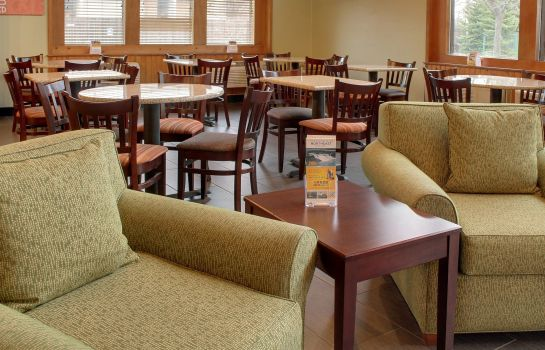 Restaurant Comfort Inn Carrier Circle