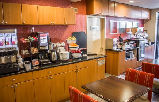 Restauracja Comfort Inn JFK Airport