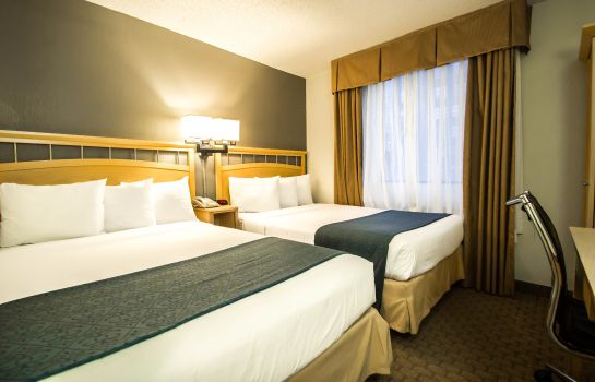 Kamers Quality Inn Convention Center
