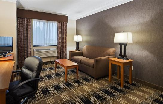 Suite BEST WESTERN INN AT ROCHESTER