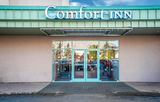 Außenansicht Comfort Inn The Pointe