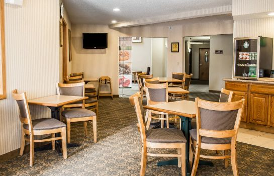 Restauracja Quality Inn Elyria
